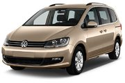 VW Sharan SOUND